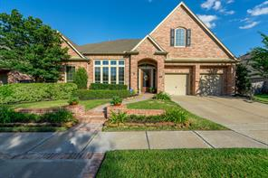 Houston Home at 17510 Broad Bend Drive Cypress , TX , 77433-2910 For Sale