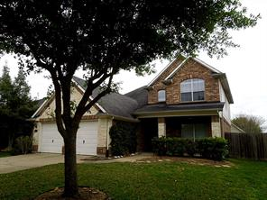 Houston Home at 218 Autumn Creek Lane Richmond , TX , 77406-2173 For Sale