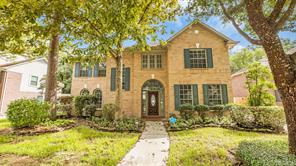 Houston Home at 4519 Mulberry Park Lane Houston , TX , 77345-2348 For Sale