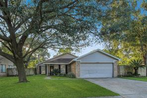 22303 Acorn Chase Drive, Spring, TX 77389