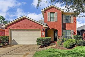 Houston Home at 10226 Canyon Rose Lane Houston                           , TX                           , 77070-2597 For Sale
