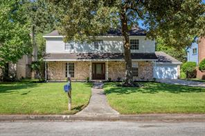 Houston Home at 5415 Timbers Trail Houston                           , TX                           , 77346 For Sale