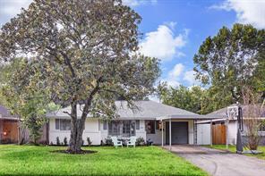 9621 Pine Lake, Houston TX 77055
