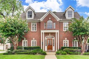 Houston Home at 4340 Oleander Street Bellaire , TX , 77401-5227 For Sale