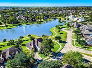 Houston Home at 20911 Winston Lake Drive Richmond , TX , 77406-6459 For Sale