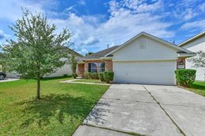 Houston Home at 15035 Roche Rock Drive Humble , TX , 77396-3041 For Sale