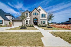 Houston Home at 28418 Vineyard Terrace Fulshear , TX , 77441 For Sale