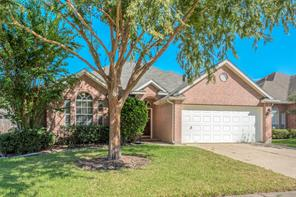 Houston Home at 814 Robins Way Stafford , TX , 77477-5836 For Sale