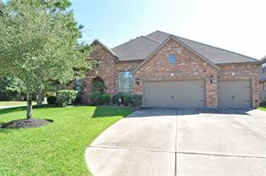 Houston Home at 11924 Harmony Hall Ln Humble , TX , 77346 For Sale