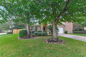 Houston Home at 16118 Copper Gables Lane Cypress , TX , 77429-3972 For Sale