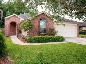 Houston Home at 1818 Sherwood Forest Circle League City , TX , 77573-6404 For Sale