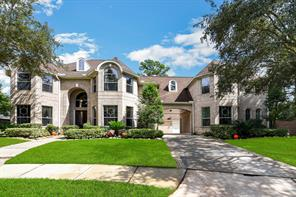 Houston Home at 10 Kerloch Point Spring , TX , 77379-2519 For Sale
