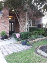 Houston Home at 7302 Leo Creek Lane Humble , TX , 77396-4366 For Sale