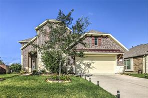 Houston Home at 3594 Mustang Ridge Lane Pearland , TX , 77584-7442 For Sale