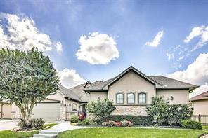 Houston Home at 13811 San Saba Canyon Lane Cypress , TX , 77429-6459 For Sale
