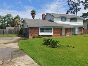 Houston Home at 610 Baywood Street Shoreacres , TX , 77571-7226 For Sale