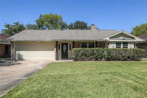 5311 fairgreen lane, houston, TX 77048