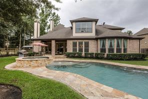 Houston Home at 146 Monarch Park Drive Montgomery , TX , 77316-6403 For Sale