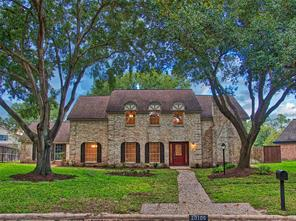 Houston Home at 20106 Dering Court Katy , TX , 77450-2208 For Sale