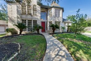 17910 Saint Helen Court, Spring, TX 77379