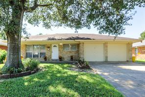 Houston Home at 12230 Palmbeach Street Houston , TX , 77034-3819 For Sale