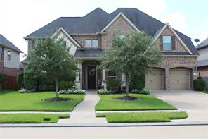 Houston Home at 27823 Walsh Crossing Drive Katy , TX , 77494-1749 For Sale