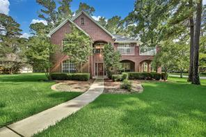 Houston Home at 13323 Wildwood Drive Tomball , TX , 77375-2926 For Sale