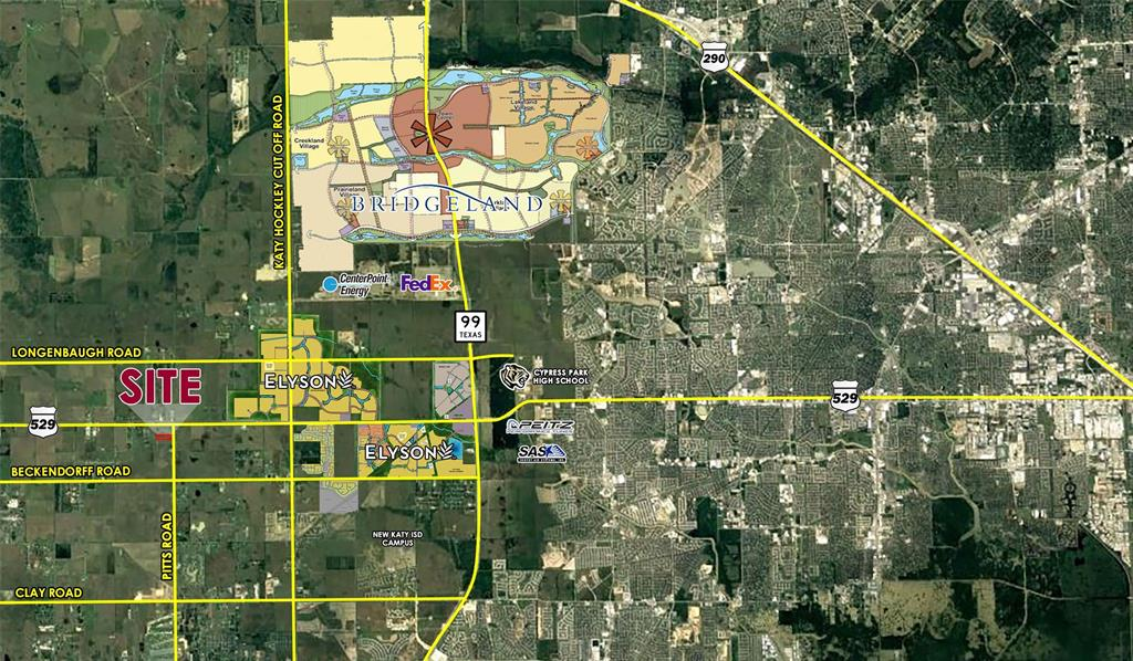 6703 Pitts Road, Katy, TX 77493