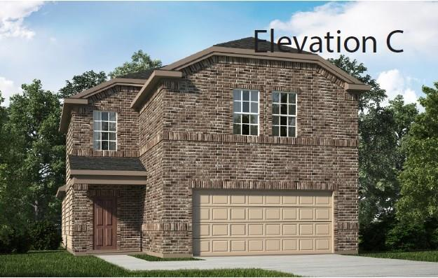 2410 Concord Terrace, Missouri City, TX 77489
