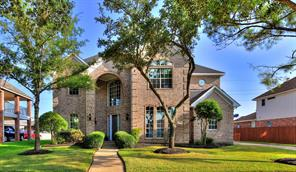 Houston Home at 20518 Aspen Canyon Drive Katy , TX , 77450-7045 For Sale