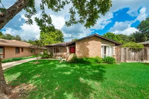 Houston Home at 3102 Fairhope Street Houston                           , TX                           , 77025-3229 For Sale