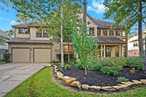 39 candle pine place, the woodlands, TX 77381