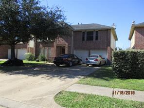 Houston Home at 4014 Clayton Bend Court Houston , TX , 77082-4073 For Sale