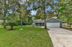 Houston Home at 26615 Heaton Lane Magnolia , TX , 77355-2149 For Sale