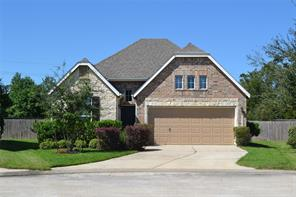 Houston Home at 23731 Plantation Pines Lane Tomball , TX , 77375-1104 For Sale