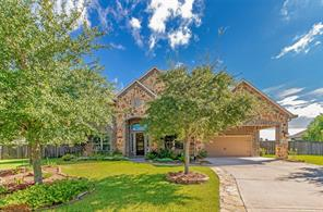 Houston Home at 24603 Lavone Court Porter , TX , 77365-7608 For Sale