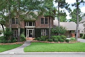 138 golden shadow circle, the woodlands, TX 77381