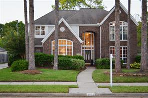 Houston Home at 3933 Walnut Pond Drive Houston , TX , 77059-4014 For Sale