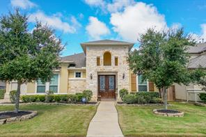 Houston Home at 26214 Bolton Trails Lane Katy , TX , 77494-5965 For Sale