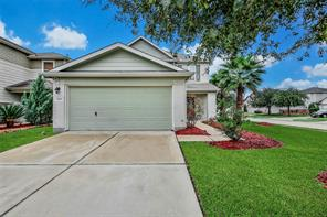Houston Home at 7835 Tuhati Forest Lane Cypress , TX , 77433-2894 For Sale