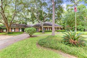 Houston Home at 11718 Wood Lane Houston                           , TX                           , 77024-5129 For Sale