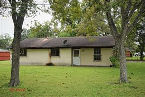 Houston Home at 11815 Penn Street Crosby , TX , 77532-7391 For Sale
