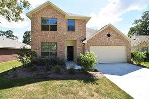 Houston Home at 13433 Raintree Drive Montgomery , TX , 77356-8637 For Sale