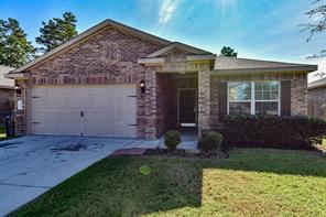 Houston Home at 31022 E Lost Creek Boulevard Magnolia , TX , 77355-4269 For Sale