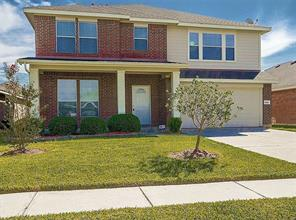 Houston Home at 15018 Summer Sunset Drive Humble , TX , 77396-3073 For Sale