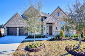 Houston Home at 18303 Windspring Falls Lane Cypress , TX , 77433 For Sale
