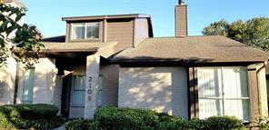 Houston Home at 2109 Broadlawn Houston , TX , 77058 For Sale