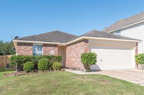 Houston Home at 2025 Briar Grove Drive Conroe , TX , 77301-2237 For Sale
