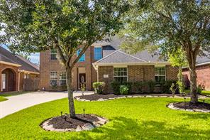 Houston Home at 5022 Shadow Breeze Lane Katy , TX , 77494-4867 For Sale