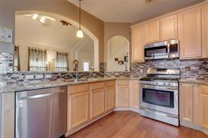 21423 Forest Colony Drive, Porter, TX 77365